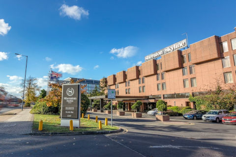 Jobs at Sheraton Skyline Hotel London Heathrow