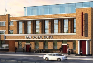 Jobs at Hampton Hotel by Hilton - London Park Royal